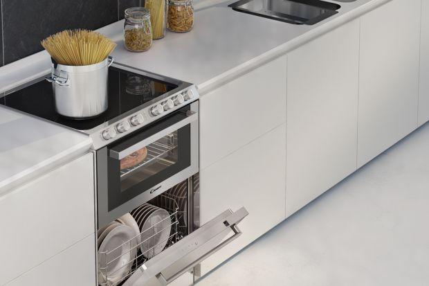 3 w 1 – kompaktowy sprzęt do niewielkiej kuchni
