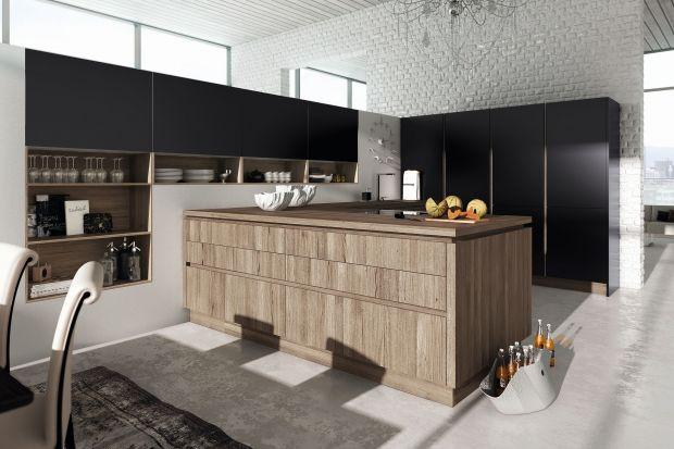 10 pomysłów na nowoczesne meble kuchenne