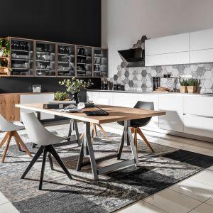 10 pomysłów na białe meble do kuchni. Fot. WFM