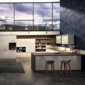 10 pomysłów na białe meble do kuchni. Fot. Wellmann