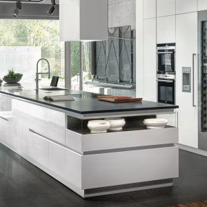 10 pomysłów na białe meble do kuchni. Fot.  ZAJC