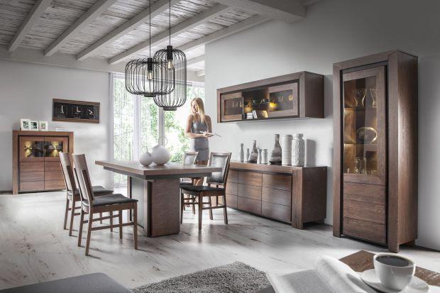 Jak urządzić nowoczesny salon z jadalnią?