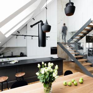 Piękne białe kuchnie. 15 pomysłów na urządzenie. Projekt Katarzyna Mikulska-Sękalska