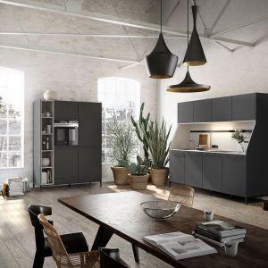 Nowoczesna kuchnia. 12 pomysłów na modne meble. Fot.  SieMatic