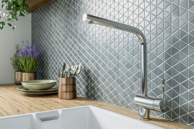 Renomowana marka wyposażenia łazienek jest również producentem wysokiej jakości armatury kuchennej, oszczędzającej wodę i energię.
