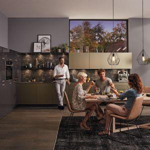 Modna kuchnia. 10 pomysłów na urządzenie. Fot. Alno