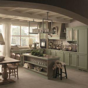 5 pomysłów na kuchnię w wiejskim stylu. Fot. Zappalorto.