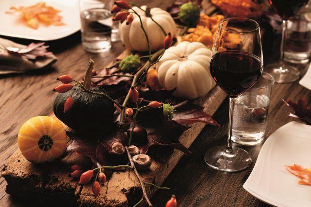 Przekąski idealne na jesień