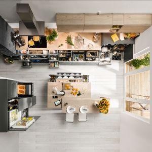 10 pomysłów na wyposażenie szafek w kuchni. Fot. Nolte Kuchen