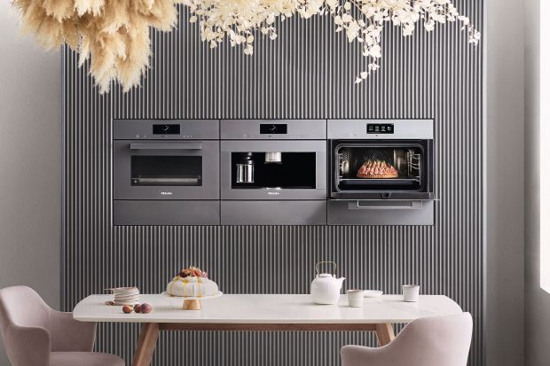 Smart rozwiązania w kuchni
