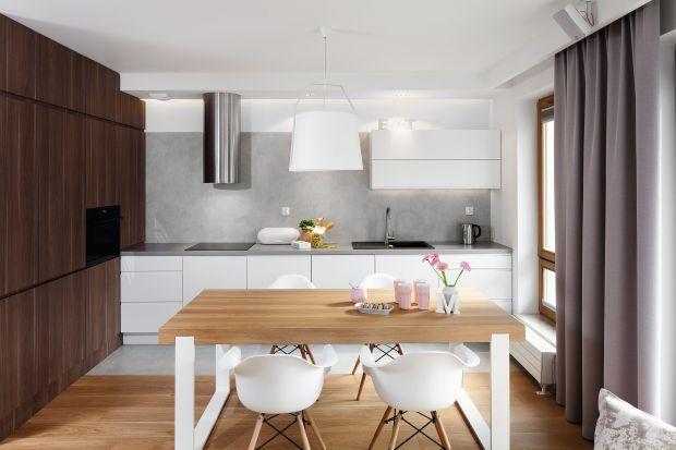 Kuchnia dla rodziny. 5 pomysłów na urządzenie