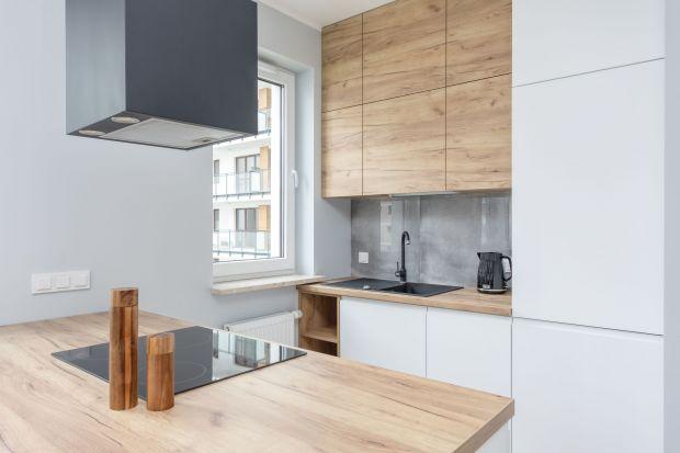 Kuchnia w mieszkaniu. 12 pomysłów na urządzenie