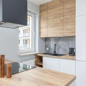 Kuchnia w mieszkaniu. 12 pomysłów na urządzenie. Projekt Deer Design