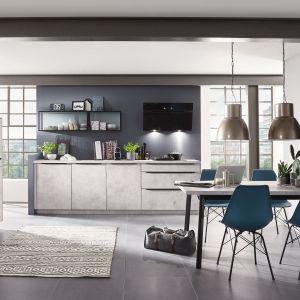Meble w modnej kuchni. 10 pomysłów na urządzenie. Fot. Verle Kuchen