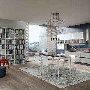 Beton w kuchni. Najlepsze pomysły na meble. fot. Aran Cucine