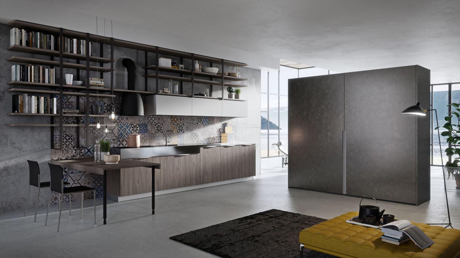 Fot. ARAN Cucine Lab13