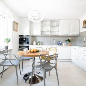 Kuchnia dla rodziny. 20 pięknych zdjęć. Projekt MM Architekci. Fot. Jeremiasz Nowak
