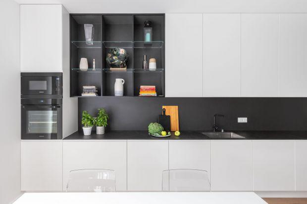 Porządek, ład i wyciszenie z nutą retro to określenia, które doskonale oddają charakter nowej realizacji studia architektury wnętrz Decoroom.