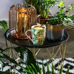 Sztuczne rośliny – idealny pomysł na przytulne wnętrze