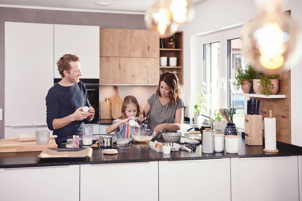 Projekt kuchnia! Jakie meble wybrać?