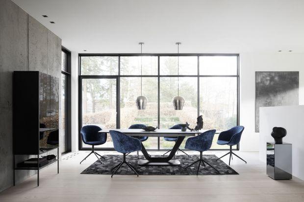 Duńska marka meblowa BoConcept przedstawia nowy stolik kawowy oraz stół do jadalni, zaprojektowane przez ARDE aka René Hougaard, autora popularnego biurka Cupertino i innych bestselerów marki.