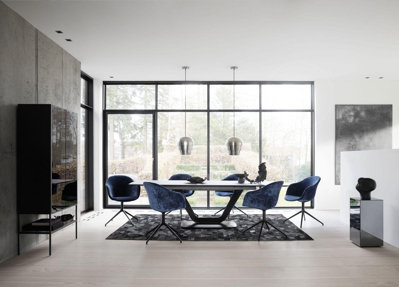 BoConcept przedstawia nowe stoły autorstwa ARDE Design