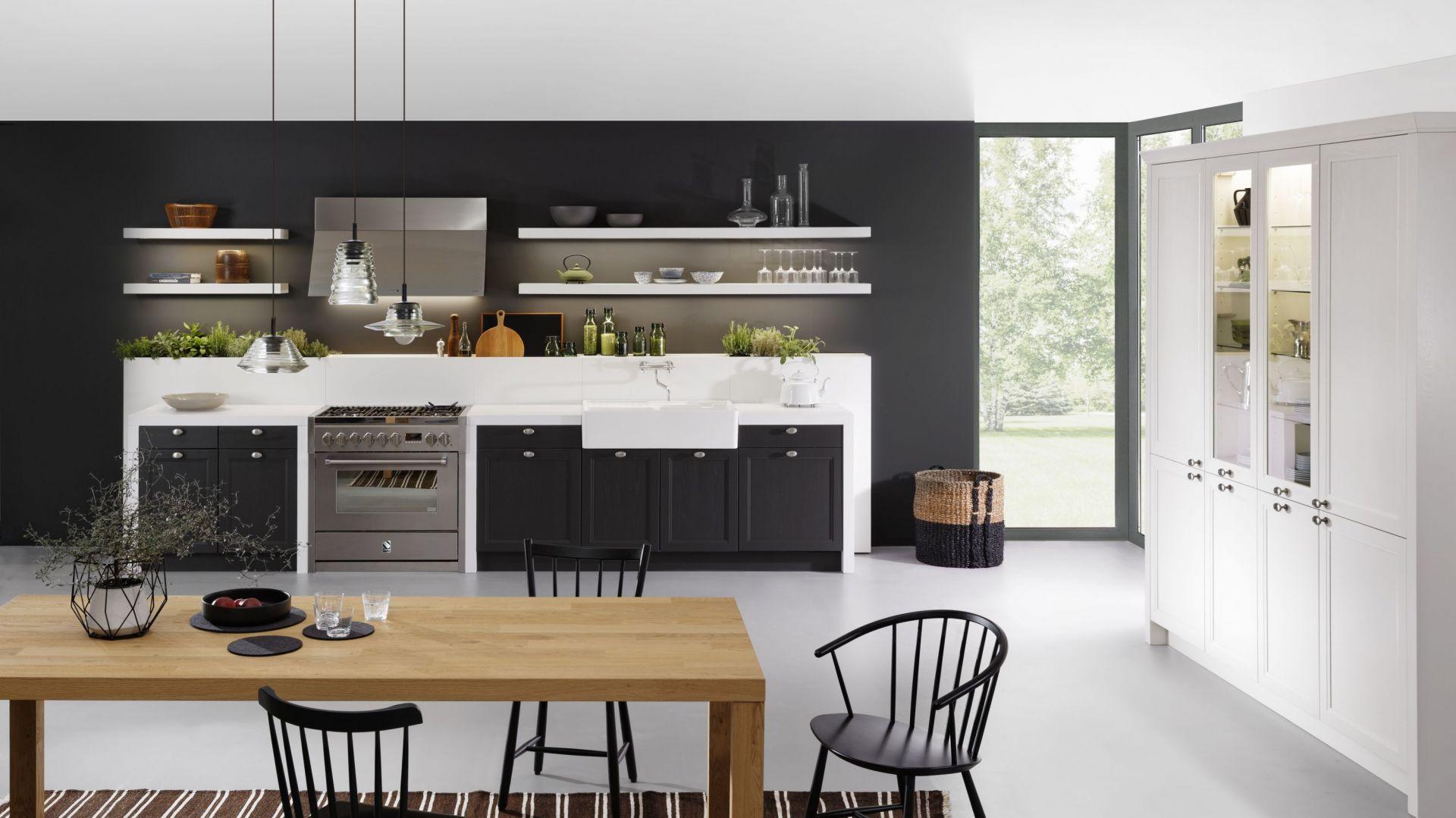 10 pomysłów na stylową kuchnię. Fot. Leicht
