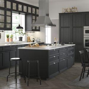 10 pomysłów na stylową kuchnię. Fot. IKEA