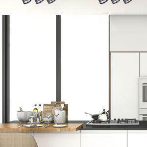 Oświetlenie w kuchni – na co zwrócić uwagę i czym kierować się przy wyborze? Fot. Nowodvorski lighting