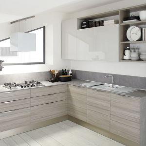 Kuchnia na poddaszu. 5 pomysłów na urządzenie. Fot. Veneta