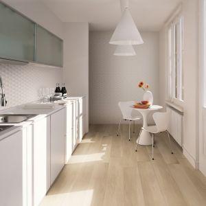 5 pomysłów na płytki podłogowe do kuchni. Fot. Fap