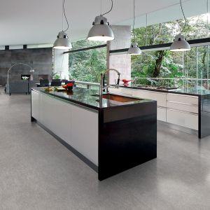 5 pomysłów na płytki podłogowe do kuchni. Fot.  Ergon Emil.