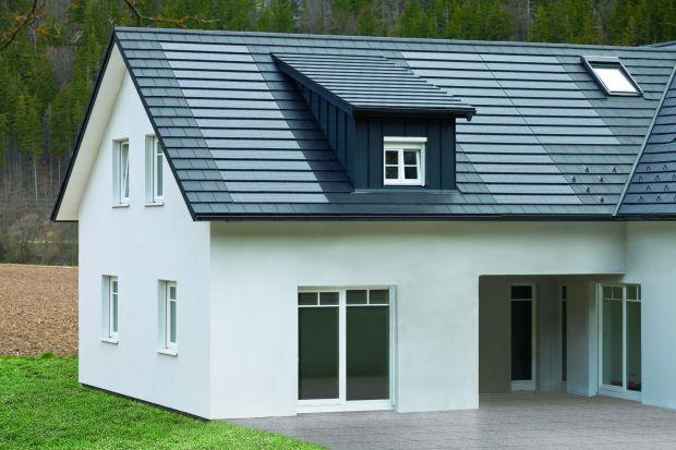Dach to prawdziwa elektrownia. Poznaj zalety paneli słonecznych
