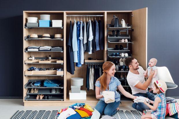 Jesienne porządki: zorganizuj z nami swoją garderobę