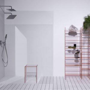 Nowa kolekcja łazienkowa KartellbyLaufen. Fot. Laufen