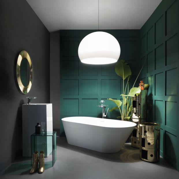 Aranżacja łazienki: nowa kolekcja mebli i dodatków
