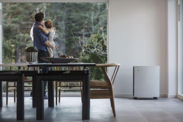 Zdrowe powietrze w domu - 7 nowoczesnych urządzeń