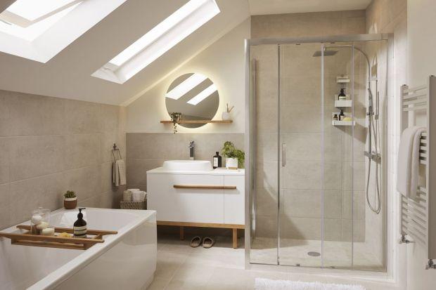 Smart łazienka - 7 rozwiązań dla higieny i komfortu