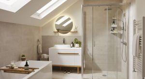 Sprytne wielofunkcyjne rozwiązania połączone ze zdobyczami nowych technologii – coraz częściej w ten sposób można opisać wyposażenie łazienek, których nie ominęła domowa smart-rewolucja.