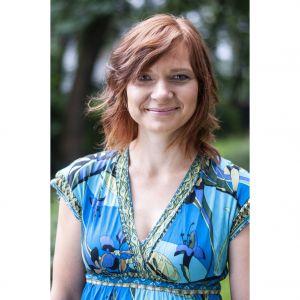 Anna Piotrowska, właścicielka, Biophilic Studio Anna Piotrowska
