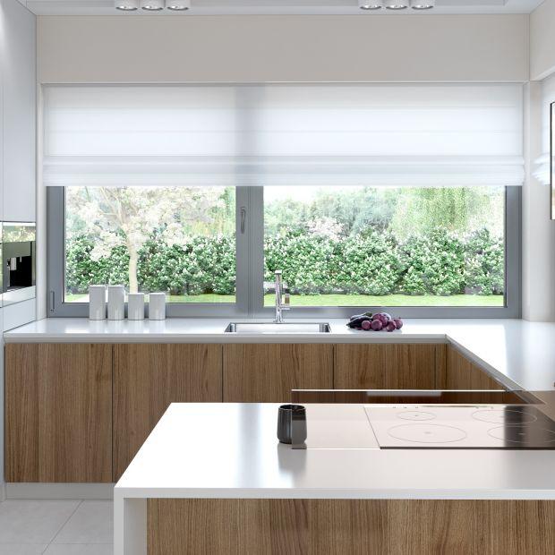 Okno do kuchni - jakie wybrać?