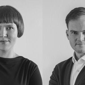 Kinga Smardz-Gawłowska i Marcin Gawłowski, designerzy, założyciele marki borcas