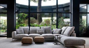 Nowa kolekcja zaspokoi gusta każdego miłośnika minimalizmu w szlachetnym wydaniu i wzornictwa wychodzącego spod ręki jednego z najlepszych włoskich designerów, Antonio Citterio.