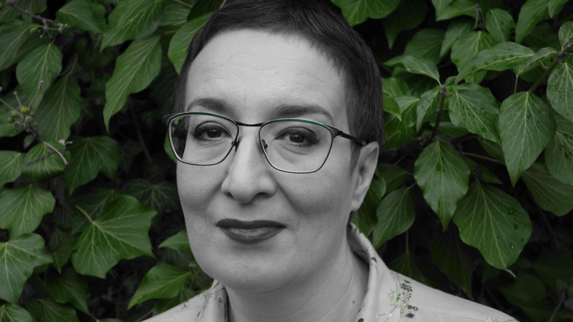 Karolina Kudłacik