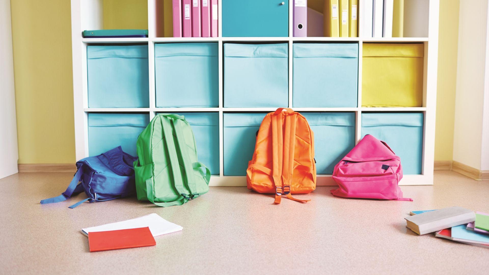 System podłogowy Tikkurila Cozy Floor. Fot. Tikkurila