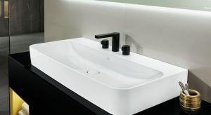 Czy posiadanie wytrzymałej i trwałej umywalki musi oznaczać, że będzie ona toporna i nieestetyczna? Oczywiście, że nie! Wystarczy postawić na jedną z kolekcji wykonanych ze szkliwa TitanGlaze.