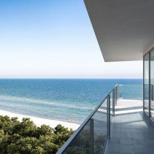 Polacy chętnie inwestują w nieruchomości. Wizualizacja: Wave Apartments