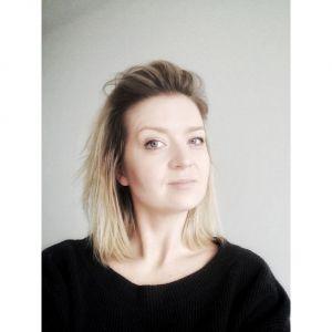 """Ewa Czerny, architekt, CZERNY DESIGN, prowadząca program """"Podzielić M2"""" na antenie Domo+"""