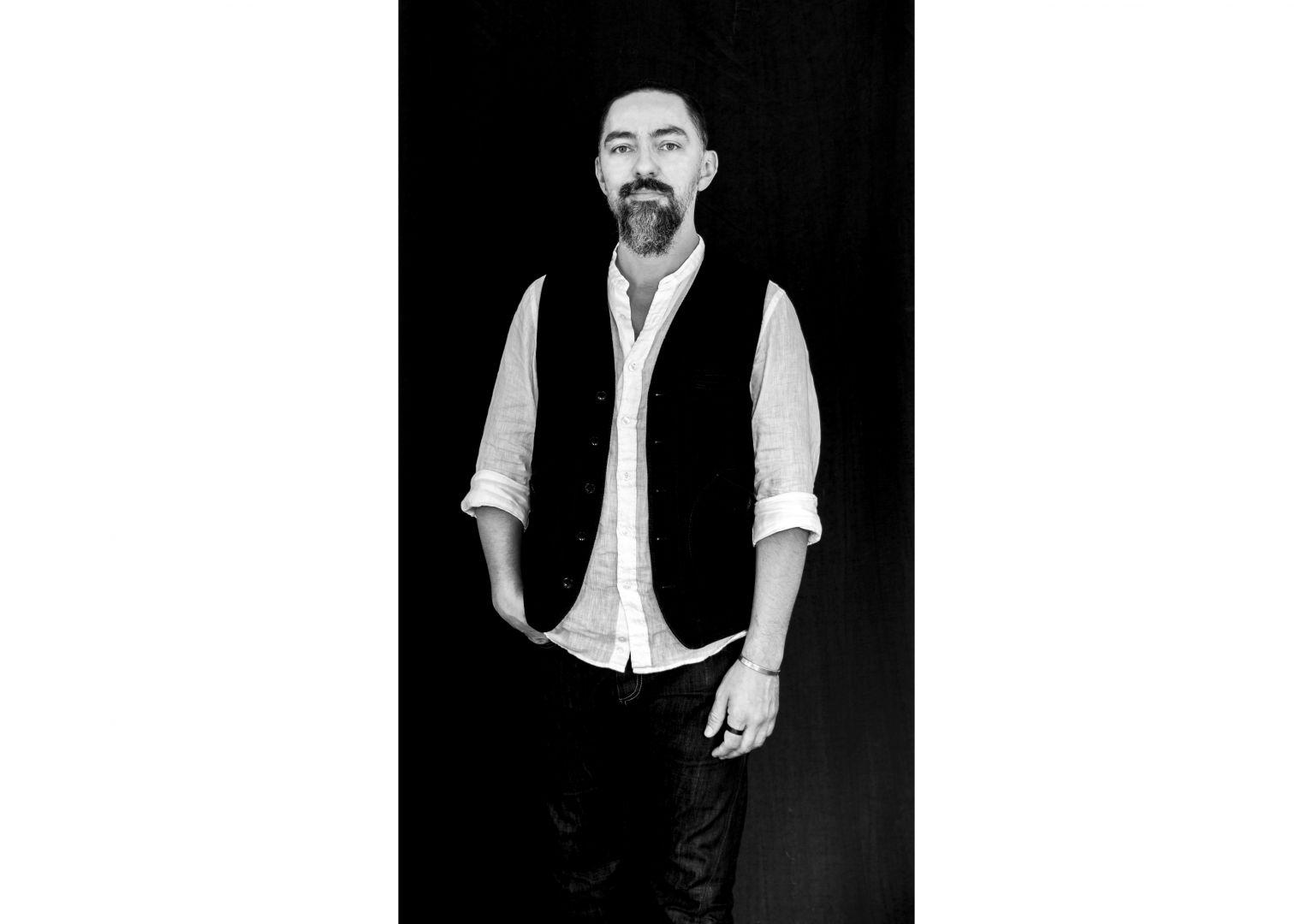Sesję moderował będzie Grzegorz Goworek, architekt wnętrz, właściciel, Studio.O. organic design.