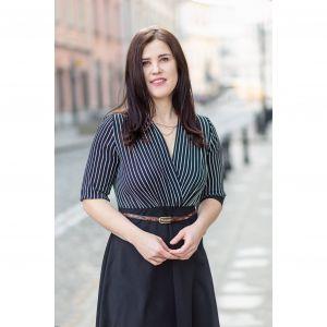 Malwina Morelewska, architekt wnętrz, Projekt Mimo